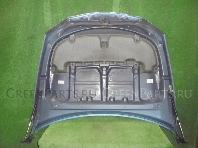 Капот на Subaru Exiga YA5 EJ204JUKME