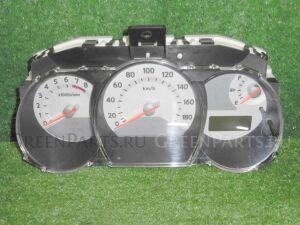 Спидометр на Nissan Tiida NC11 HR15DE