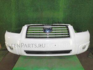 Бампер на Subaru Forester SG5 EJ203HPPAE