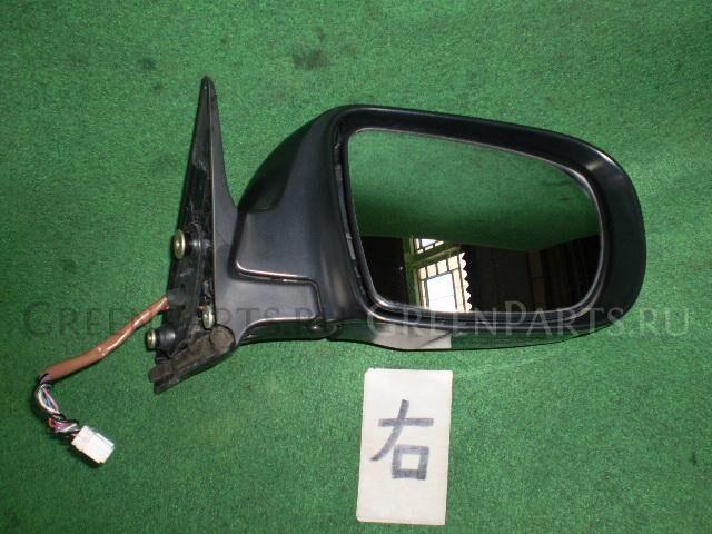 Зеркало двери боковой на Subaru Legacy BP5 EJ204