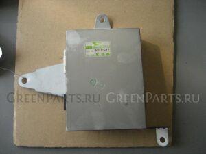 Блок управления электроусилителем руля на Daihatsu Opti L310S EF-ZL