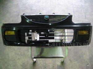Бампер на Daihatsu MIRROR L500S EF-ZL