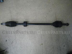 Привод на Toyota Vitz SCP10 1SZ-FE