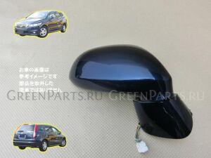 Зеркало двери боковой на Honda Stream RN6 R18A