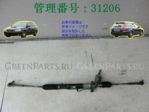 Рулевая рейка на Subaru Legacy BP5 EJ20X