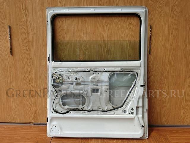 Дверь боковая на Subaru Sambar TV1 EN07F
