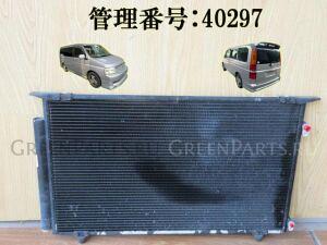 Радиатор кондиционера на Honda STEP WAGON RF3 K20A
