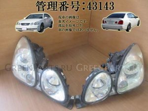 Фара на Toyota Aristo JZS160 2JZ-GE