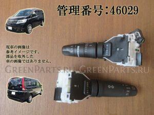 Переключатель поворотов на Nissan Serena C25 MR20DE