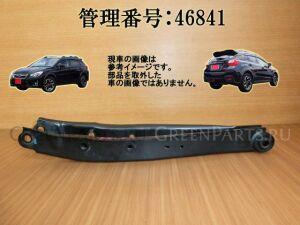 Рычаг на Subaru XV GP7 FB20A