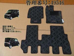 Коврик на Daihatsu Tanto L375S KF-DET