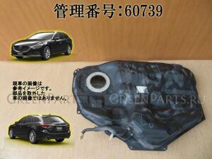 Бак топливный на Mazda Atenza GJEFW PE-VPR