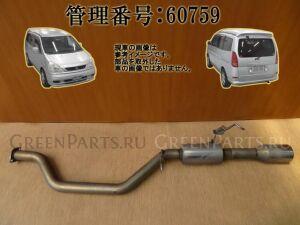 Глушитель на Nissan Serena TC24 QR20DE
