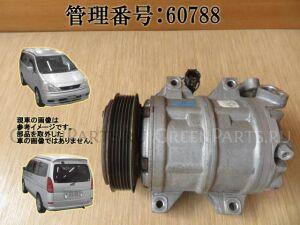 Компрессор кондиционера на Nissan Serena TC24 QR20DE