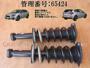 Стойка амортизатора на Subaru Impreza GT2 FB16A
