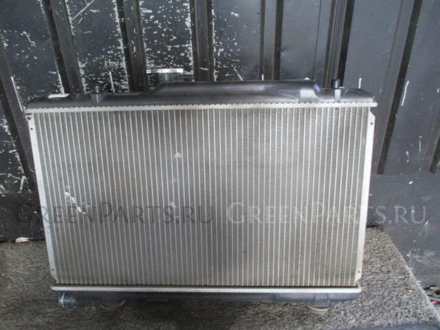 Радиатор двигателя на Suzuki Cultus GC41W J18A