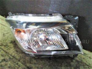 Фара на Suzuki Solio MA26S K12C 100-59330