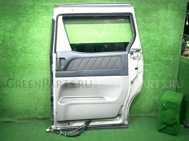 Дверь боковая на Toyota Alphard MNH15W 1MZ-FE