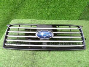 Решетка радиатора на Subaru Forester SG5 EJ203