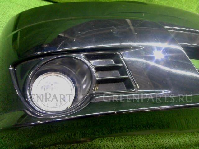 Бампер на Suzuki SX4 YB11S M15A