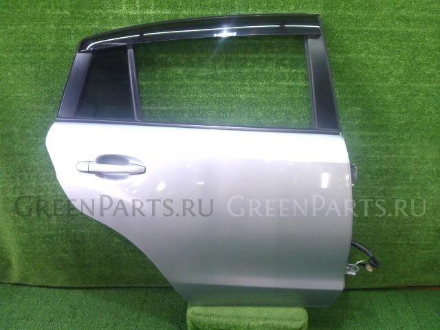 Дверь боковая на Subaru Impreza GP7 FB20A
