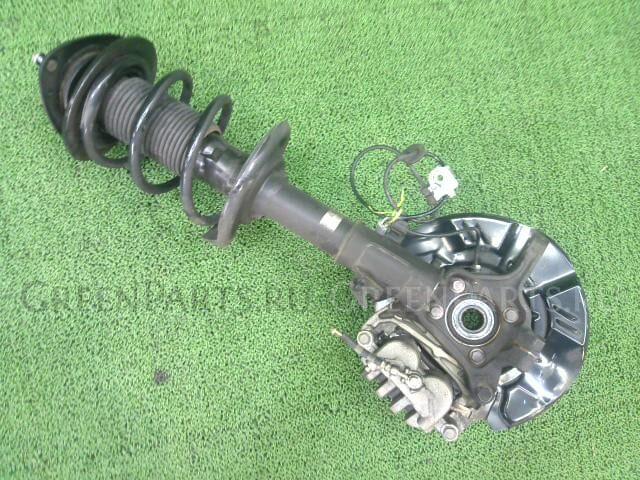Стойка амортизатора на Subaru Impreza GP7 FB20A