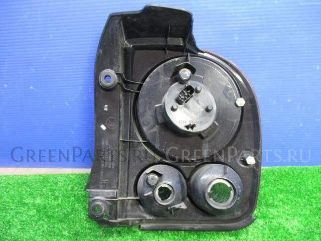 Стоп на Suzuki Lapin HE22S K6A