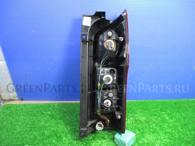 Стоп на Nissan NV 350 CARAVAN VR2E26 QR20DE