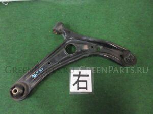Рычаг на Toyota Vitz SCP10 1SZ-FE