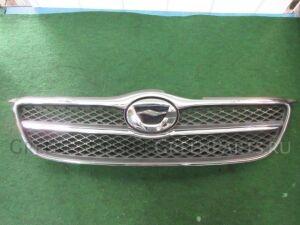 Решетка радиатора на Toyota Corolla Fielder NZE121G 1NZ-FE