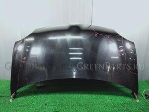 Капот на Toyota Sienta NCP81G 1NZ-FE