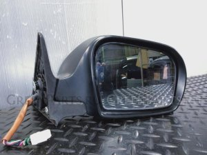 Зеркало двери боковой на Subaru Legacy BP5 EJ20Y