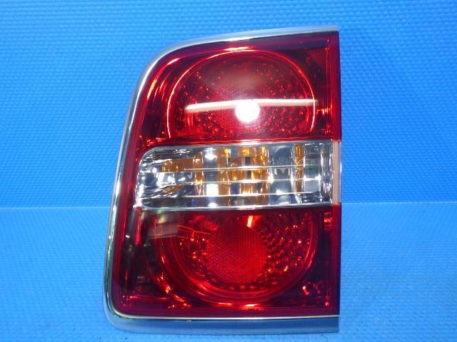 Стоп-планка на Toyota Crown JZS171W 1JZ-GE