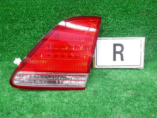 Стоп-планка на Toyota Crown GRS180 4GR-FSE 30-304