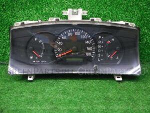 Спидометр на Toyota Corolla Spacio ZZE124N 1ZZ-FE