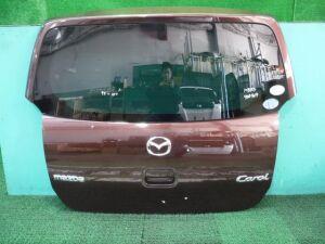 Дверь задняя на Mazda Carol HB25S K6A