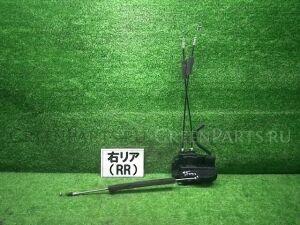 Замок двери на Nissan Cube BZ11 CR14DE