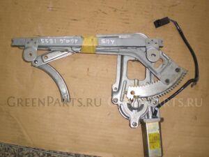 Стеклоподъемный механизм на Nissan Cedric PY32 VG30E