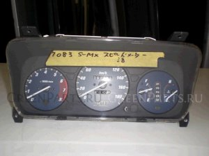 Спидометр на Honda S-MX RH1 B20B