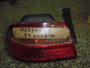 Стоп на Honda Torneo CF4 2222