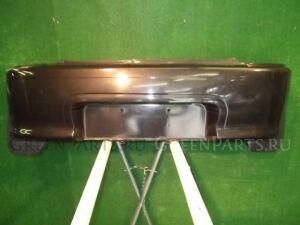 Бампер на Daihatsu MIRROR L500S EF-EL