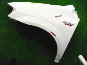 Крыло переднее на Mazda Mpv LWEW FS