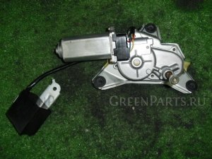 Мотор привода дворников на Toyota Gaia SXM10G 3S-FE