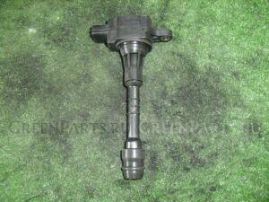 Катушка зажигания на Nissan Bluebird Sylphy QG10 QG18DE