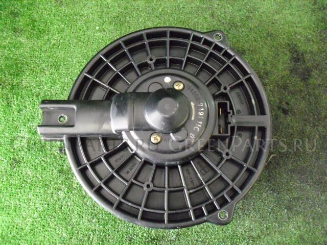 Мотор печки на Toyota Progres JCG10 1JZ-FSE