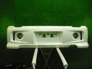Бампер на Daihatsu Move L902S JB-DET