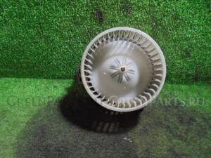 Мотор печки на Toyota Allex NZE121 1NZ-FE
