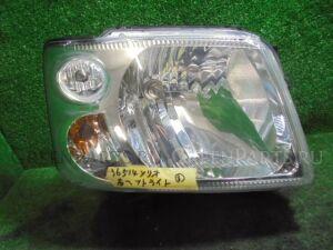 Фара на Suzuki Solio MA34S M13A 5293