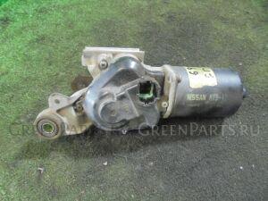 Мотор привода дворников на Nissan March AK12 CR12DE