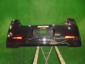 Бампер на Daihatsu Sonica L405S KF-DET
